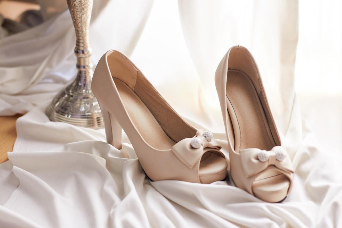 Topuklu ayakkabı giymenin 10 kuralını açıklıyoruz!