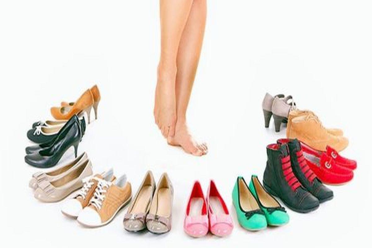 Kış aylarında ayakkabı seçimi doğru yapılmalı!