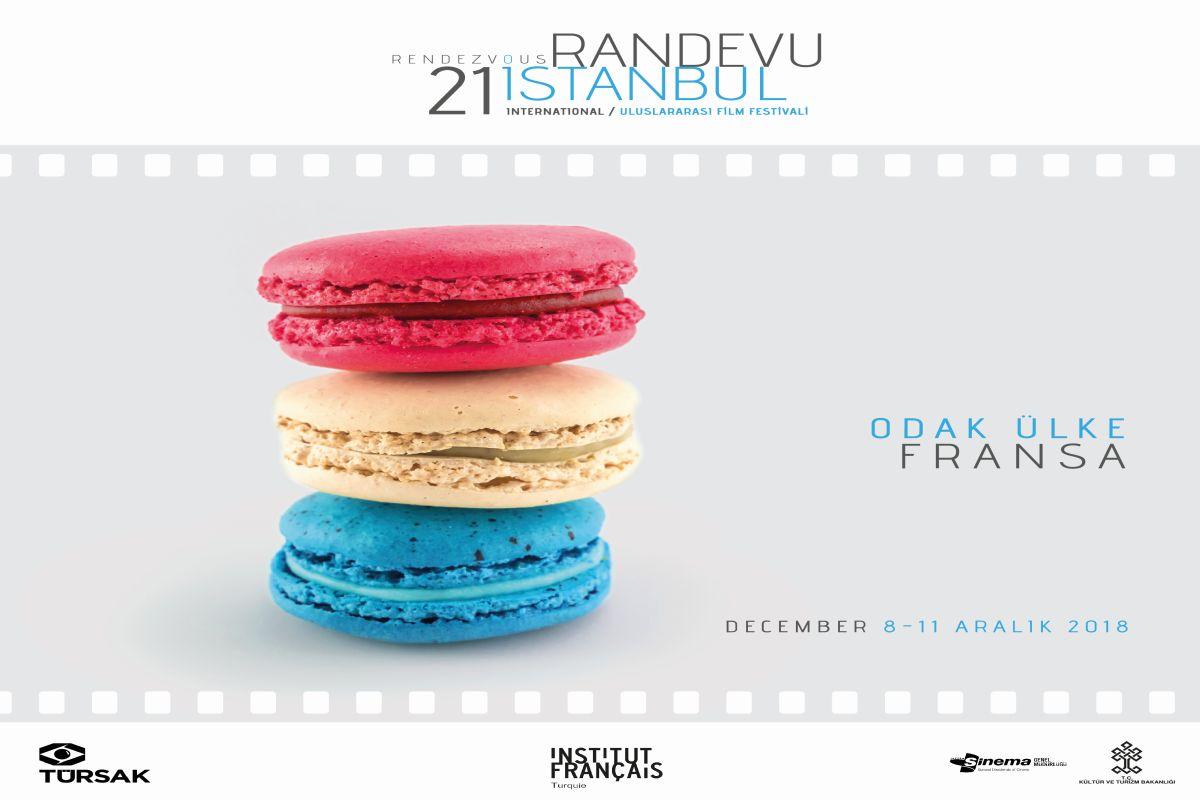 İstanbul Film Festivali sinemaseverlerle buluşuyor!