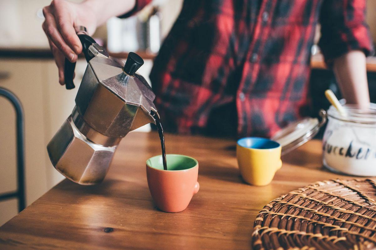 Kahve içmek için 5 sağlıklı nedeni sıralıyoruz!