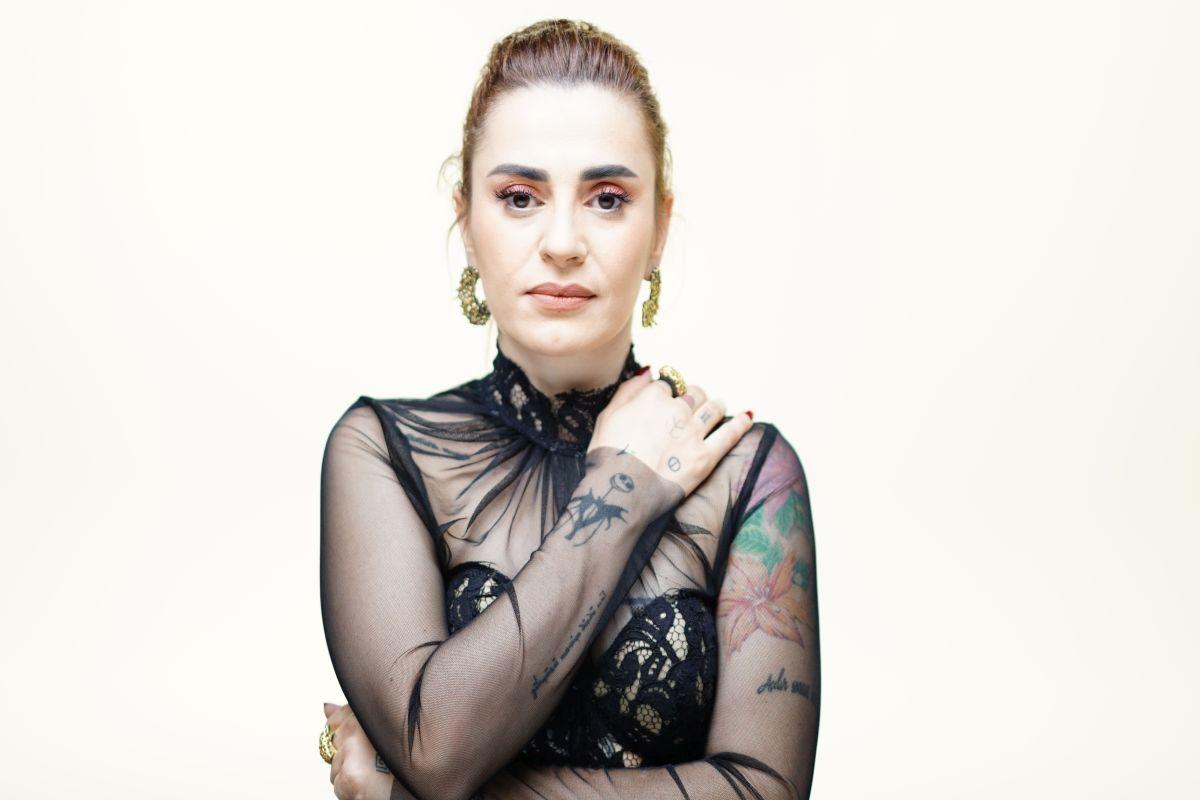 Ceylan Ertem 'den yeni albüme ilk video geldi!