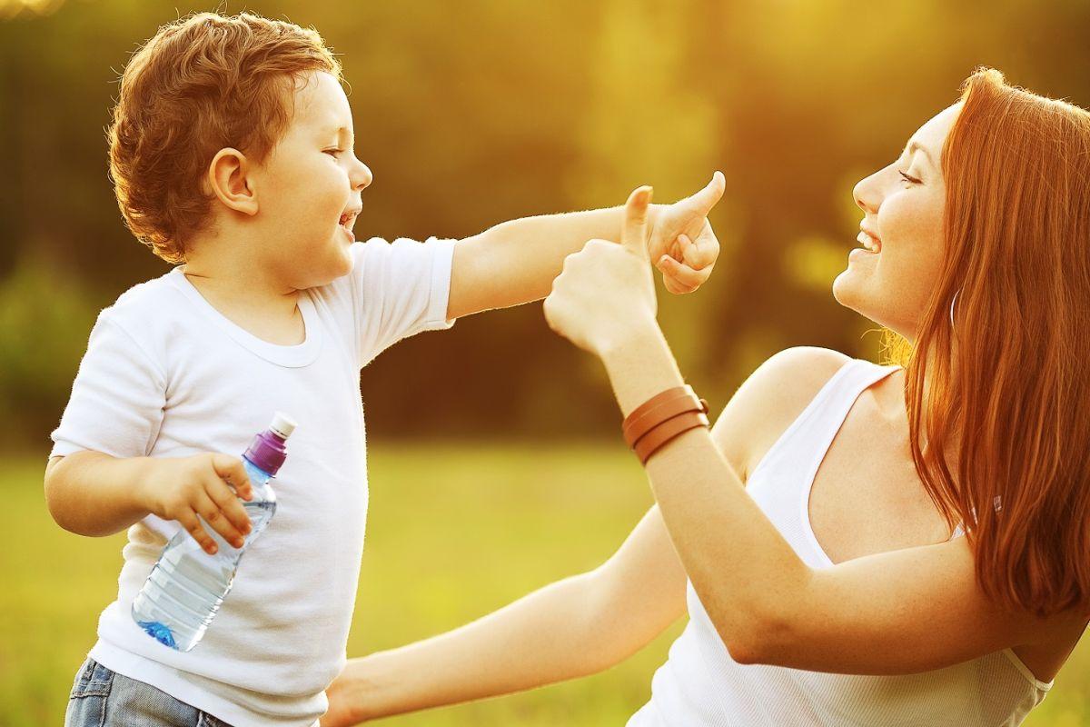 Ebeveynlerin davranışları çocuklarda sorunlara yol açıyor!