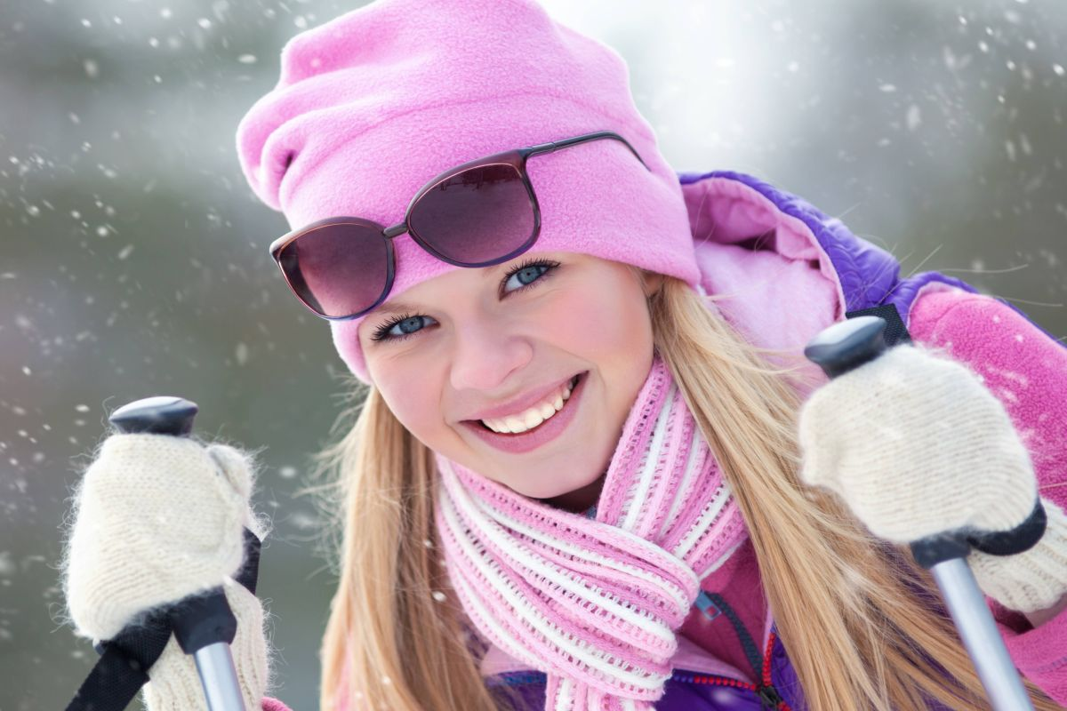 Gözlerinizi kış sporlarına hazırlayın!