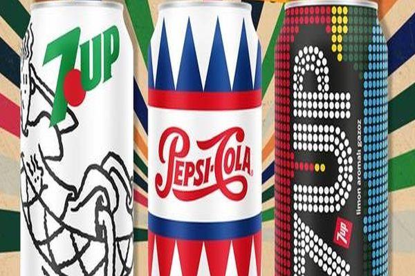 PepsiCo nostalji rüzgarları estiriyor