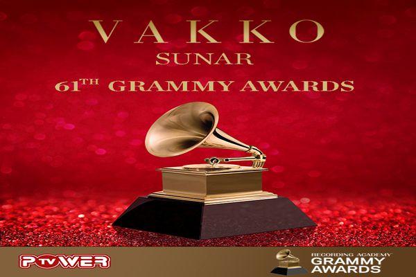 61. Grammy Müzik Ödülleri Power TV ekranında olacak