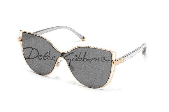Dolce & Gabbana logo koleksiyonu satışa çıktı