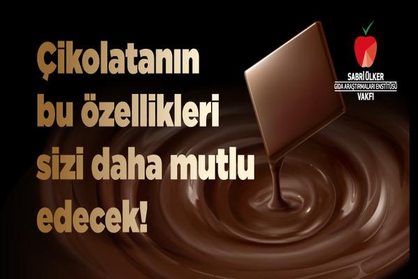 Çikolata kalp-damar ve şeker hastalığından koruyor