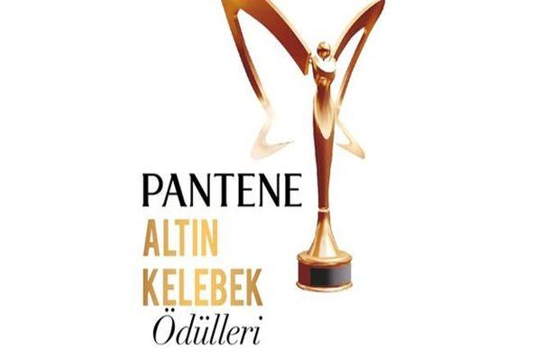 46. Pantene Altın Kelebek Ödül Töreni heyecanı başlıyor!