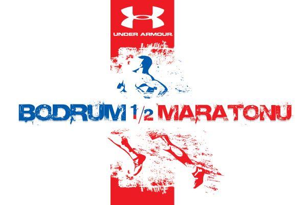 Under Armour Bodrum Yarı Maratonu için geri sayım başladı