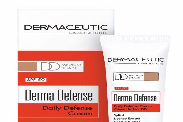 Dermaceutic DD Krem tam koruma sağlıyor