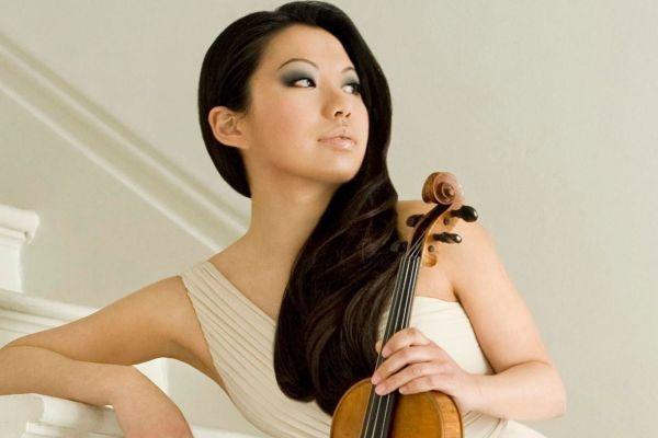 Dünya sanat elçisi Sarah Chang konser vermeye hazırlanıyor