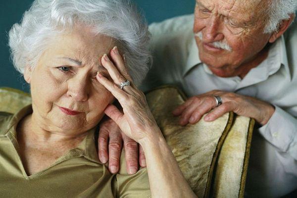 Uykusuzluk ve depresyon Alzheimer riskini arttıyor
