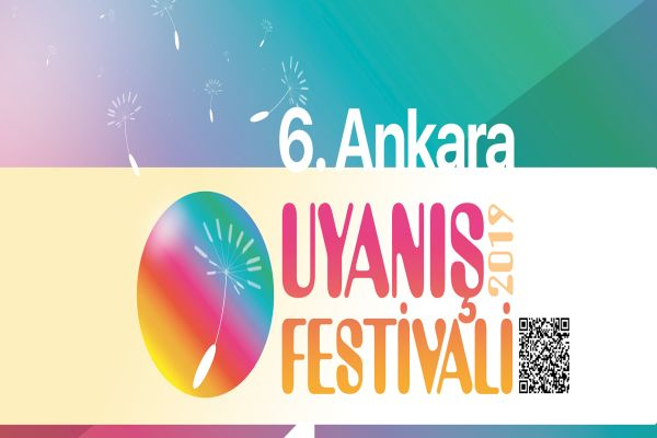 Ankara 6. Uyanış Festivali başlıyor