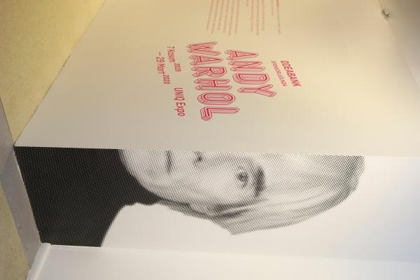 Andy Warhol sergisinde McArt Talk Series başlıyor