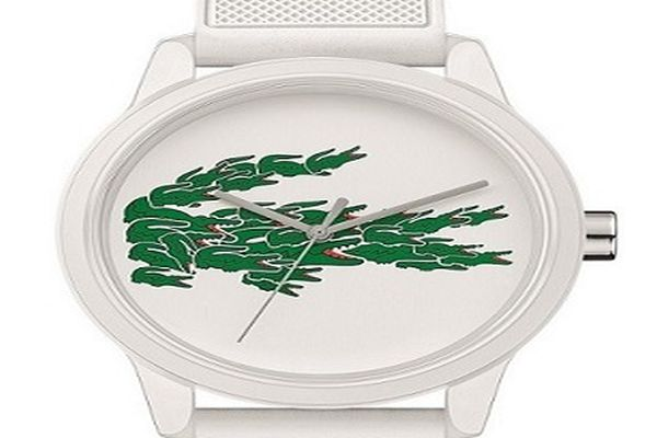 Lacoste yılbaşına Croco Magic ile girdi