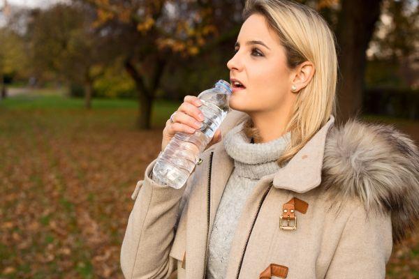 Kış aylarında su içmeyi ihmal etmeyin