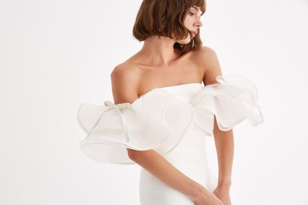 BÉGUM Bridal Design House üç farklı konsept hazırladı