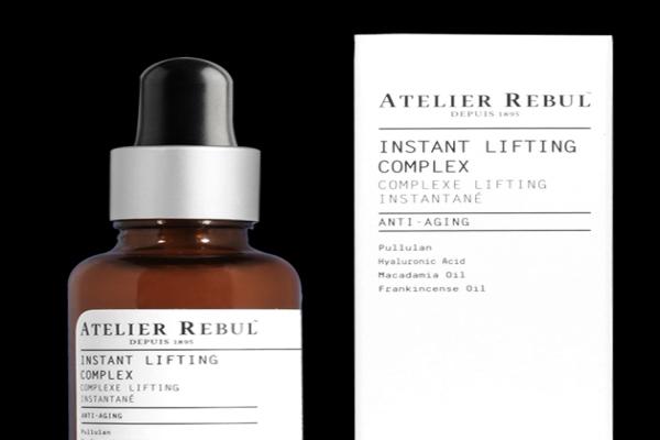 Atelier Rebul özel formülü ile bakım sunuyor