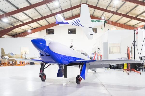 Rolls-Royce elektrikli uçağını görücüye çıkardı