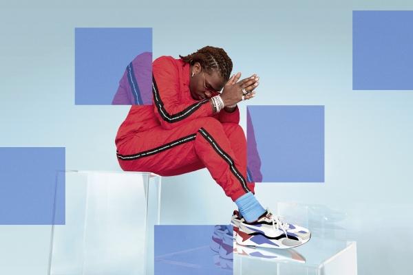 PUMA RS-X³ serisi sneaker tutkunlarıyla buluşmaya hazırlanıyor