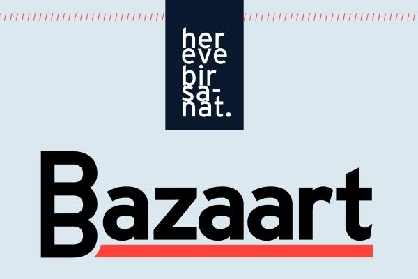 Bazaart Projesi sanatseverleri 10.yılında bir araya getiriyor
