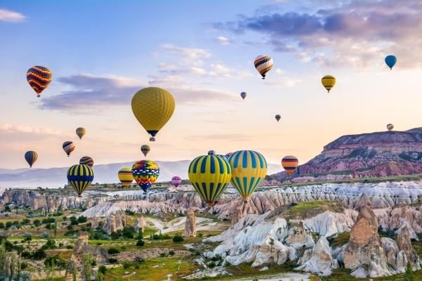 Kapadokya Film Festivali'nin başvuru tarihleri belli oldu