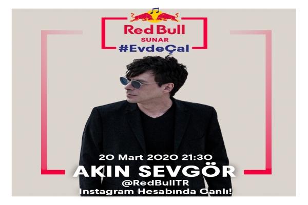 Red Bull, yeni bir müzik deneyiminin öncüsü oldu