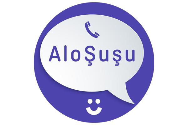 Alo Şuşu Whatsapp