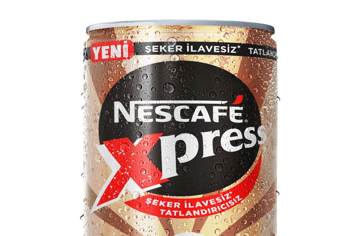 Nescafé'den son kahve sevenlere müjde!