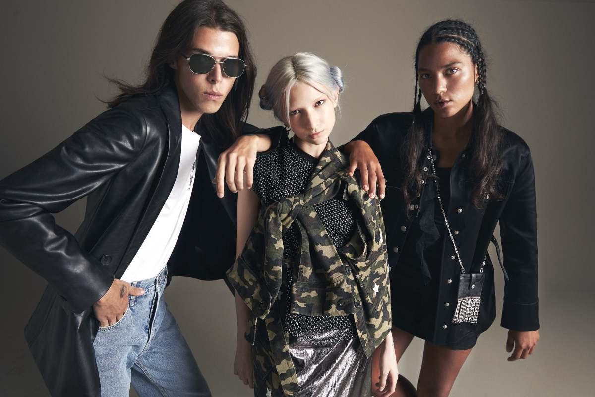 Twist sokak modasını mağazalarına taşıdı