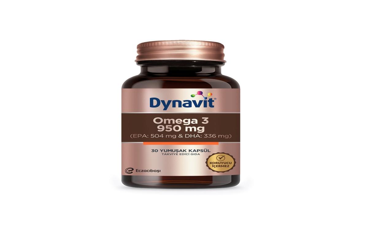Omega 3 sağlığımıza aradığımız desteği sunuyor