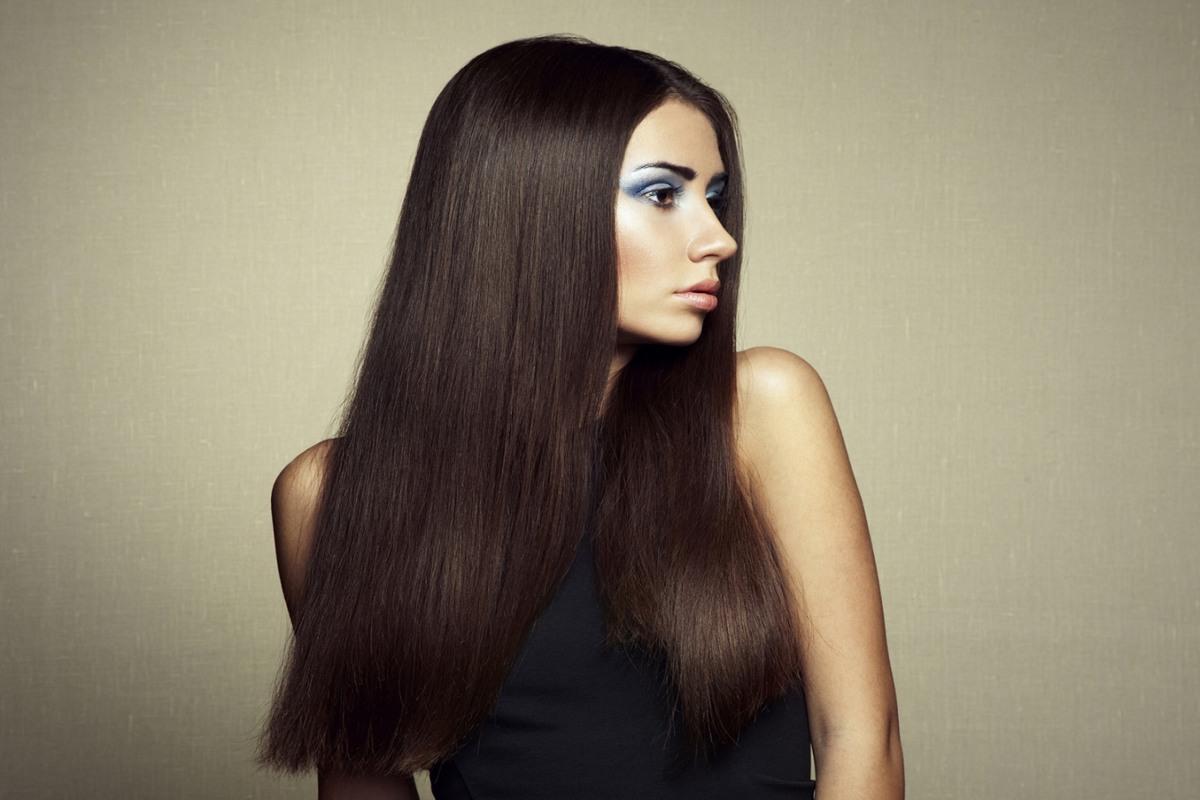 Saçlarınıza kömürün mucizesini yansıtın