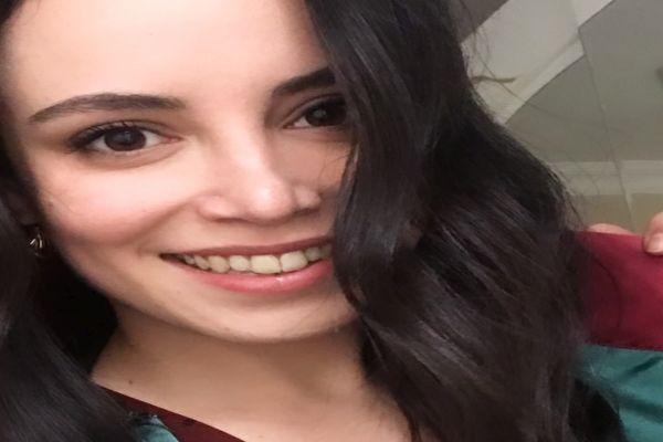 Avukat Dilara Özdemir' e göre başarının anahtarı her zaman kadındadır