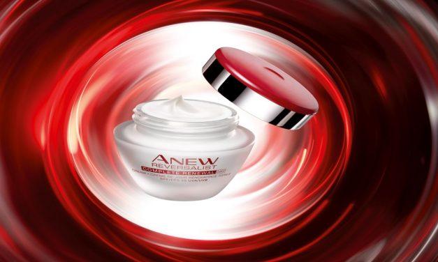 Avon Anew Protinol teknolojisi ile güzellik sunuyor
