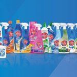 Porçöz çamaşır ve bulaşık makinesi temizleyicisi ürünlerini piyasaya sürdü