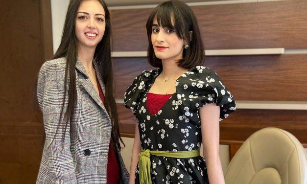 Mozu markasının kurucuları Bengisu Velioğlu ve Selen Seçer ile çok özel röportaj gerçekleştirdik.