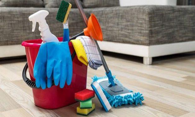 Temizlik takıntısının kökeni geçmiş travmalara dayanıyor