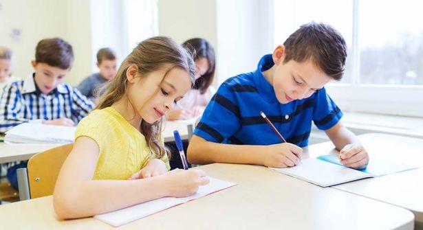 TEOG sınavına girecek çocuklar dikkat