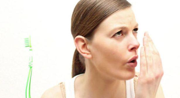 Oruçluyken ağız kokusuna 10 öneri