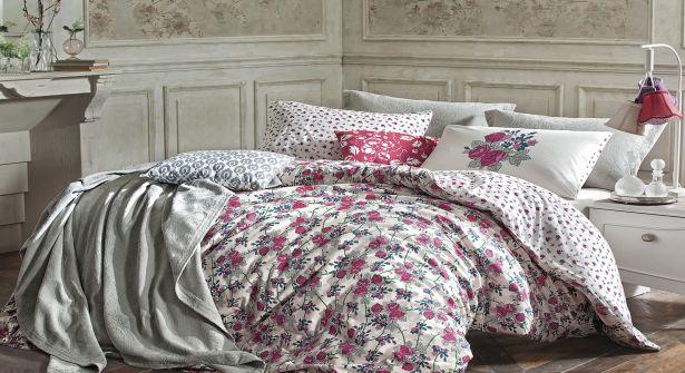 Yataş'la yatak odalarınıza yaz geliyor