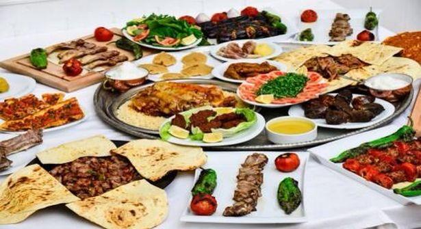 Ramazanda formunuzu ve sağlığınızı koruyun