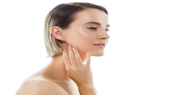 45 dakikada kusursuz cilde kavuşabilirsiniz