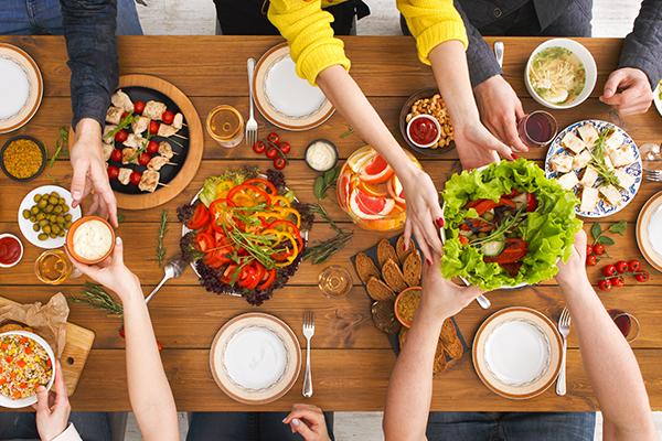 Zayıflamada yeni trend: Bütünsel beslenme