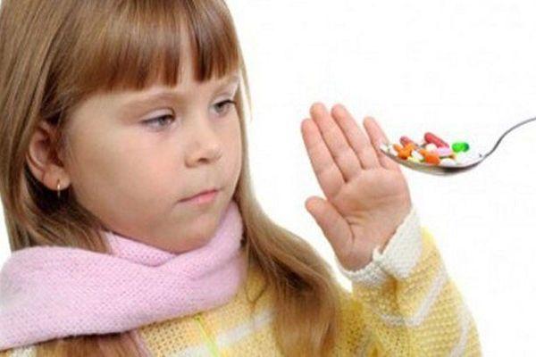 Gereksiz antibiyotik kullanımı çocuk sağlığını olumsuz etkiliyor
