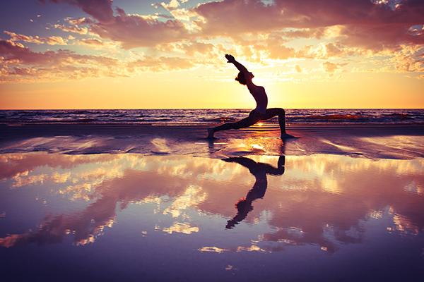 Tibet yogasıyla hayatınızı değiştirin