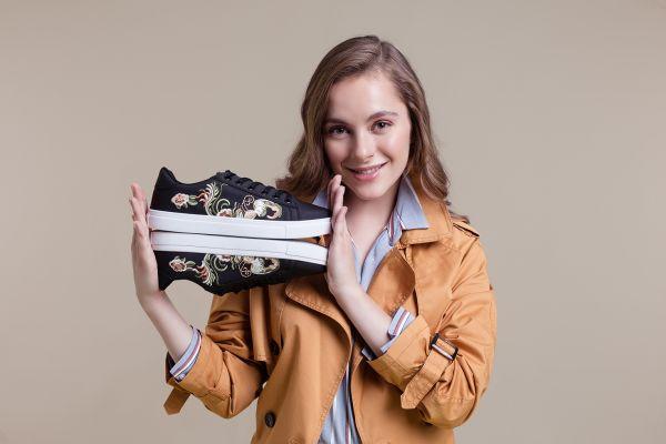 FLO'nun cıvıl cıvıl sneaker koleksiyonu