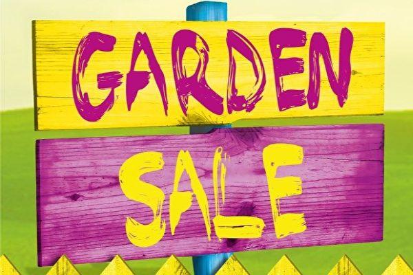 Garden Sale'in 6.sı Yarın Başlıyor!