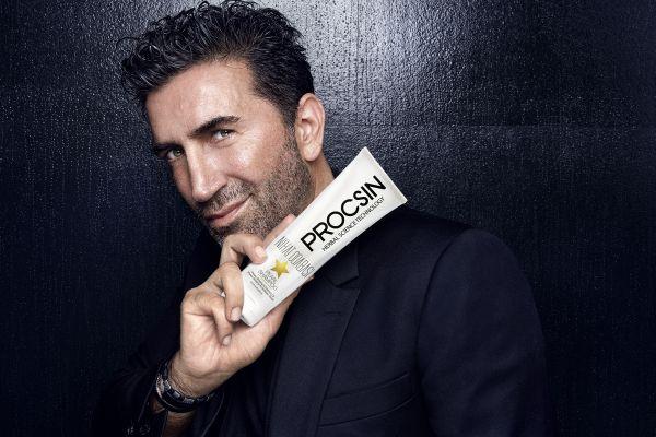 Procsin ve Nihat Odabaşı'dan Yeni Saç Bakım Seti