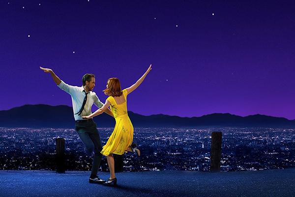 La La Land dizi mi oluyor?