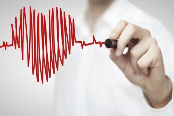 Kalbin için durma hareket et